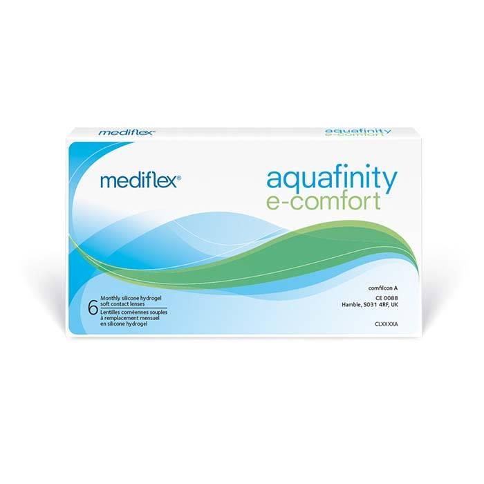 Mediflex Aquafinity E-Comfort