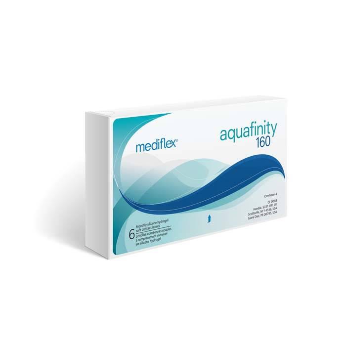Mediflex Aquafinity 160